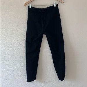 Madewell Fraser Slim Pants